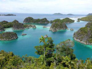 インドネシア領パプア