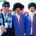 トルクメニスタンおもてなし
