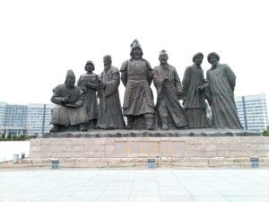 モンゴル帝国2